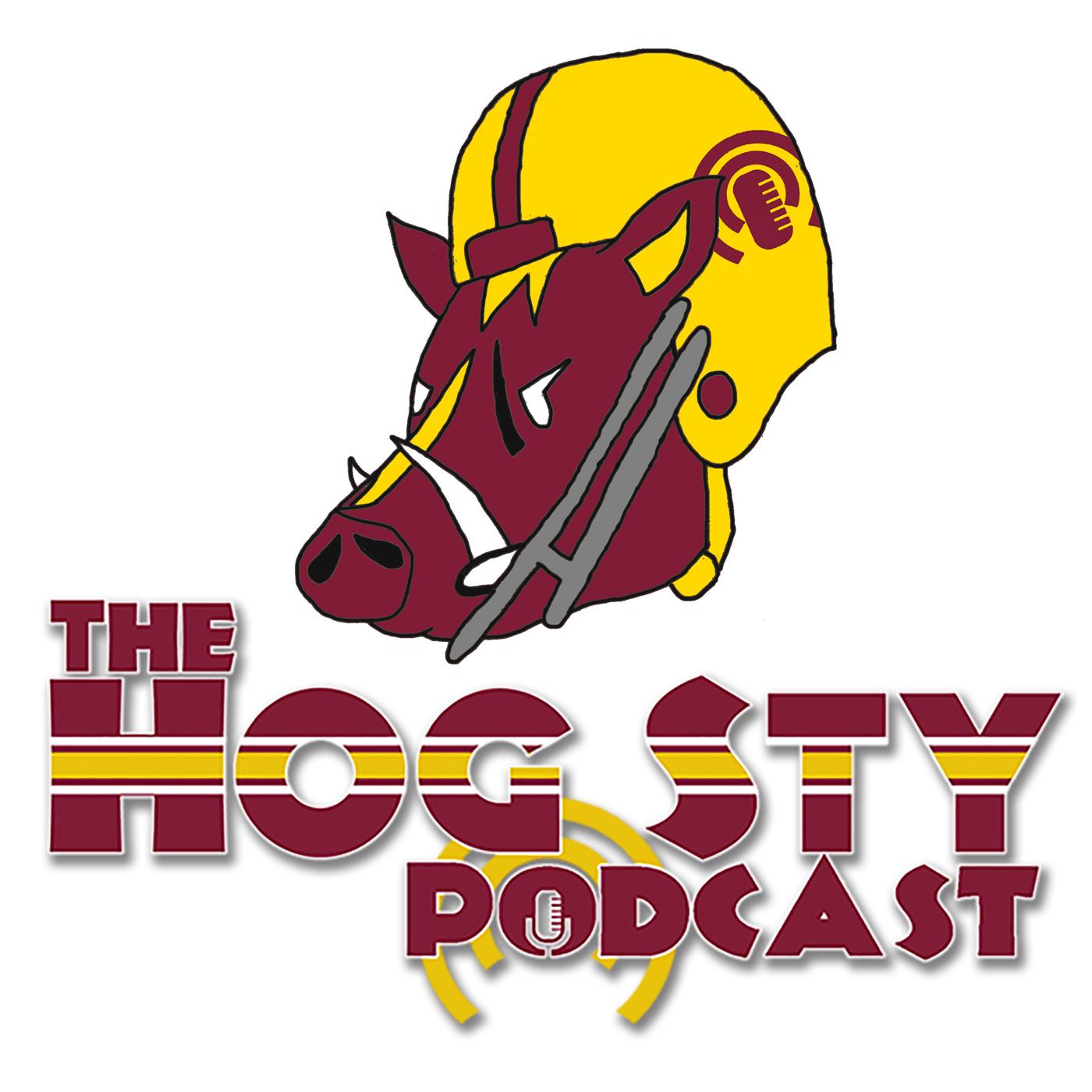 The Hog Sty: A Fan's Redskins Podcast